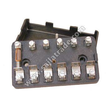 Kutija osigurača / IMT 533-539