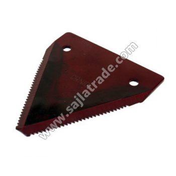 Nož kose - gornji - veći / IMT Pogon kose