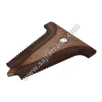 Nož kose - donji - manji / IMT Pogon kose