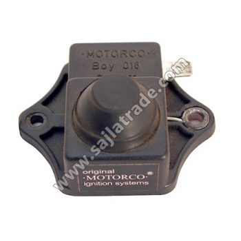Električni prekidač paljenja / LA 300