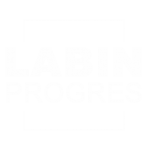 LABIN Progres logo