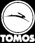 TOMOS logo