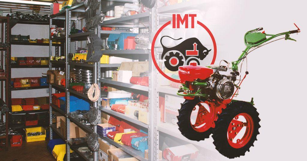 Ponuda za IMT 506