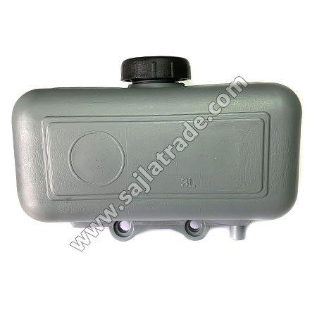 Rezervoar pumpe - PVC Tomos / LA - 300