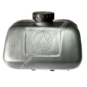 Rezervoar pumpe - PVC DMB / LA - 300
