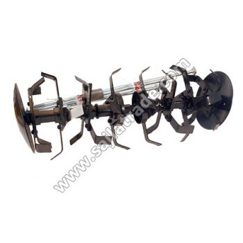 Demontabilna freza KPT - 78 cm / IMT 506