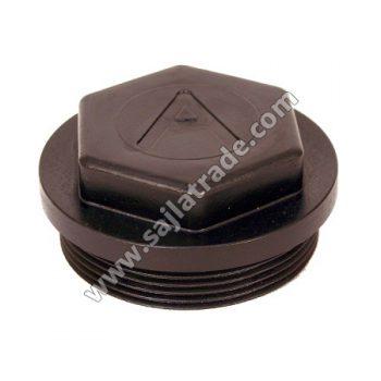 Kapa poluosovine metalna - S. tip / IMT 509