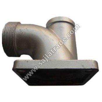 Odvodno grlo / KIPOR 50 KBZ