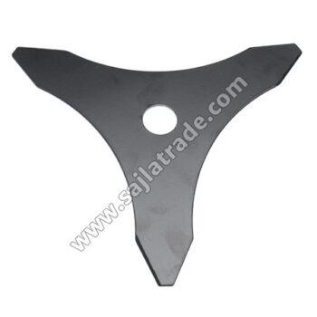 Noz trimera trokraki (A113)